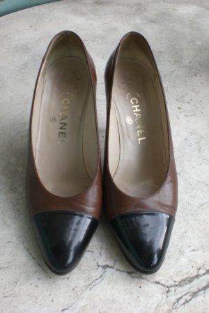 Chanel Pumps Gr. 38,5