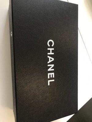 Chanel Pumps schwarz 38