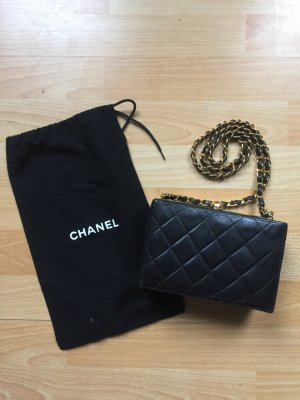Chanel Quilted 2.55 WOC Crossbody Bag