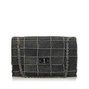 Chanel Reissue 225 Patchwork Flap Bag
