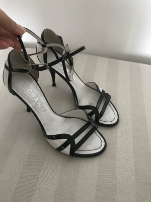 Chanel Schuhe ein Classic er