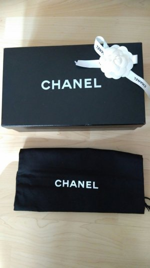 Chanel Schuhkarton+Dustbag