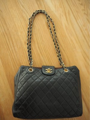 Chanel Shopper vintage