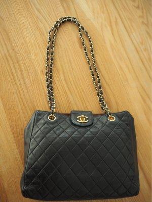 Chanel Shopper vintage