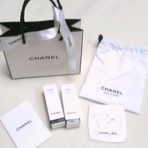 Chanel Skin Care Set 6teiliges