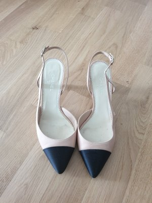 chanel slingbacks 39