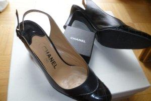 CHANEL Slingpumps