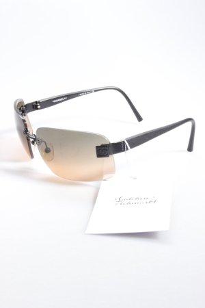 Chanel Sonnebrille Farbverlauf