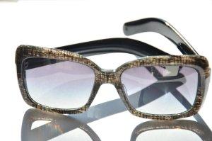 Chanel Sonnebrille *Stoffmuster*