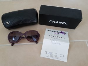 Chanel Gafas de sol multicolor