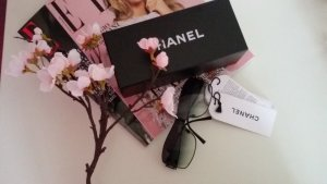 Chanel Sunglasses black acetate