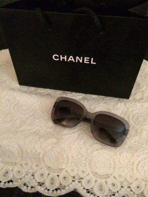 CHANEL Sonnenbrille 5329, grau, TOP Zustand mit Etui und Tasche