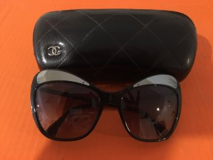 Chanel Butterfly Glasses black