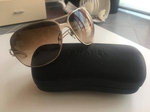 Chanel Bril goud