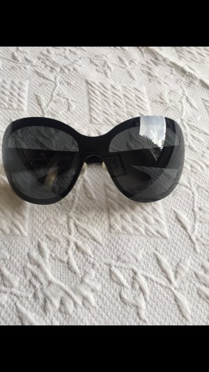 Chanel Glasses black-dark grey