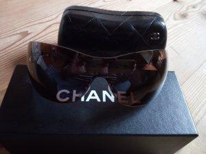 CHANEL Sonnenbrille braun 4173
