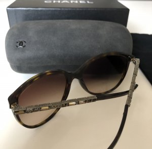 Chanel Sunglasses multicolored