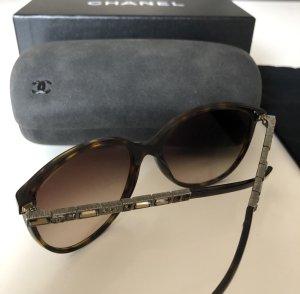 Chanel Occhiale da sole multicolore