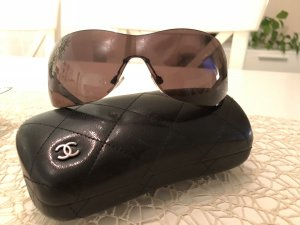 Chanel Bril bruin-donkerbruin