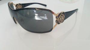 Chanel, Sonnenbrille, mit  Blume