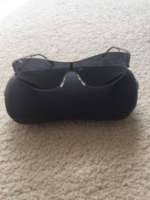 Chanel Sonnenbrille mit CC Swarowski
