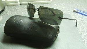 Chanel Sonnenbrille mit Etui