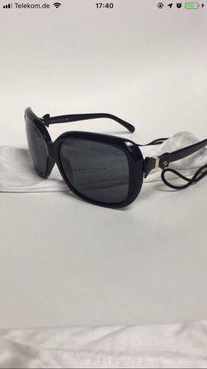 Chanel Sonnenbrille mit Schleife
