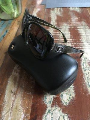 Chanel Sonnenbrille mit tollen Details