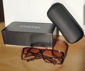 Chanel Sonnenbrille Modell 5077-B