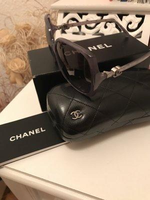 Chanel Sonnenbrille Modell 5216 neuwertig grau 350€