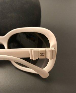 Chanel Occhiale da sole rosa pallido