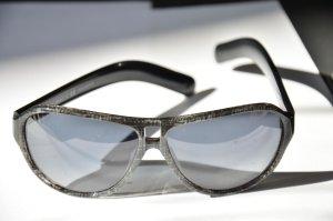Chanel Sonnenbrille *Stoff* polarisiert