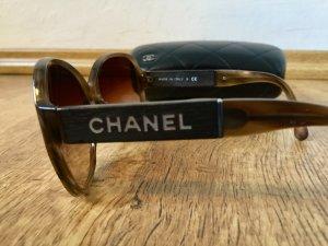 Chanel Lunettes de soleil multicolore