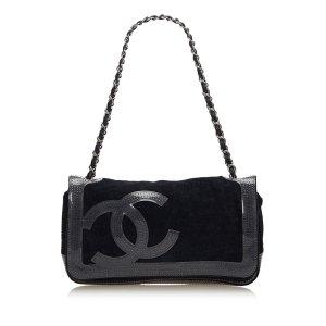Chanel Sport Line Chain Shoulder Bag