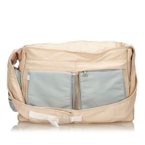 Chanel Sport Line Nylon Shoulder Bag