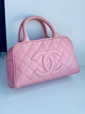 Chanel Bolso rosa