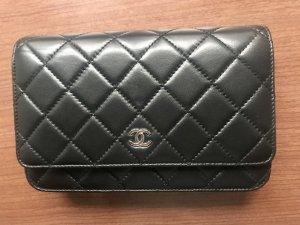 Chanel Sac noir cuir