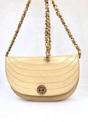 Chanel Shoulder Bag oatmeal