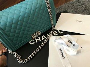 Chanel Borsa a tracolla multicolore