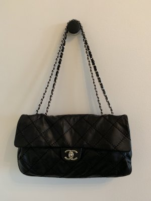 Chanel Crossbody bag black