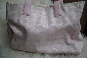 Chanel Tasche Rosa 100 % Original