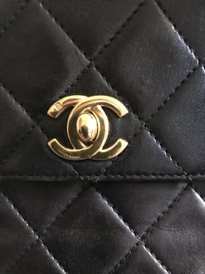 Chanel Tasche Vintage 100% Original