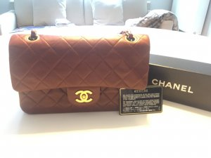 Chanel Timeless Classic Flap Bag - Small