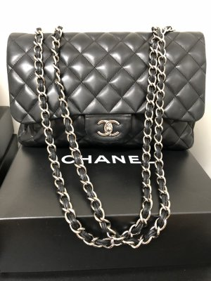 Chanel Sac à main noir