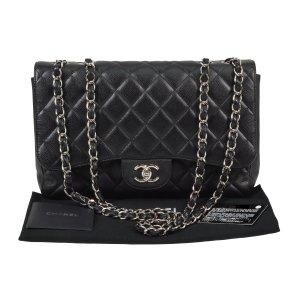Chanel Timeless Jumbo Single Flap Bag @mylovelyboutique.com
