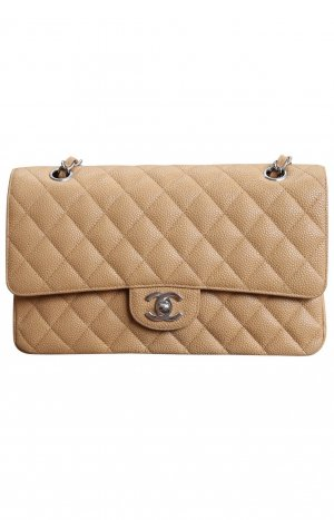 Chanel Timeless Medium BEIGE