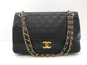 Chanel Schoudertas zwart