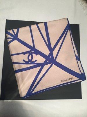 CHANEL Tuch Schal LIMITED EDITION 2016 NEU SEIDE