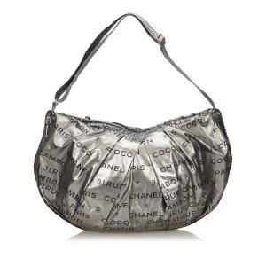 Chanel Unlimited Shoulder Bag