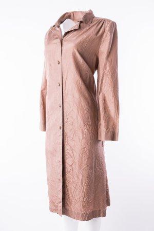 Chanel Coat brown